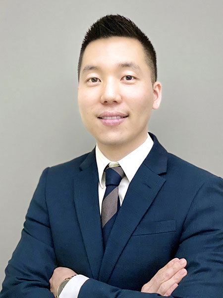 Hanul Oh DDS - Your Westerville, OH Dentist
